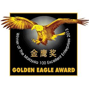 Golden Eagle Award 2013