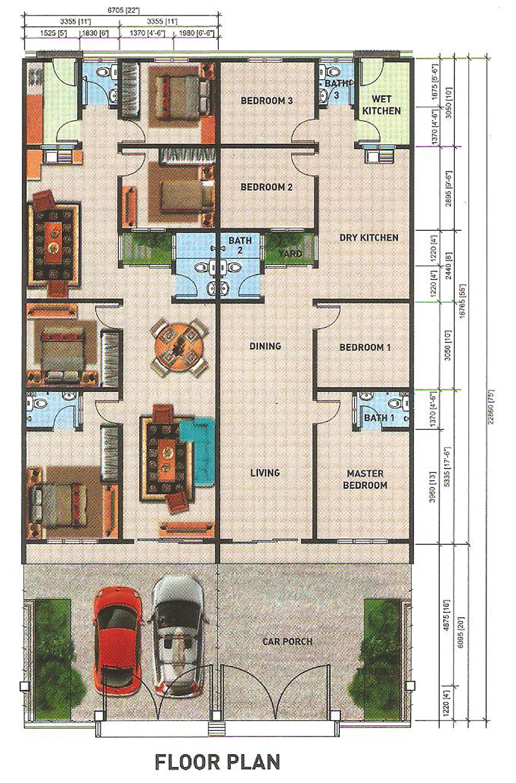 Taman-Seri-Jati-4_double-floor-plan