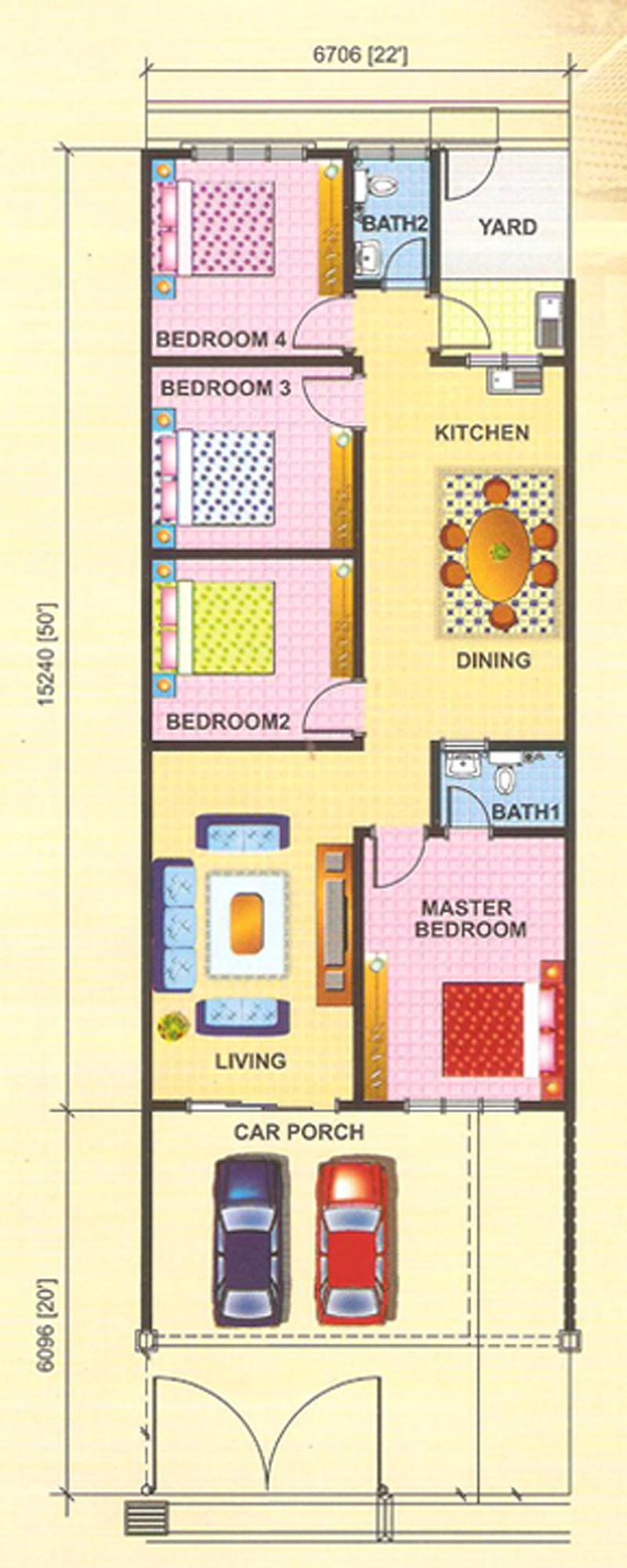 Taman-Tanjung-Minyak-Setia-floor-plan